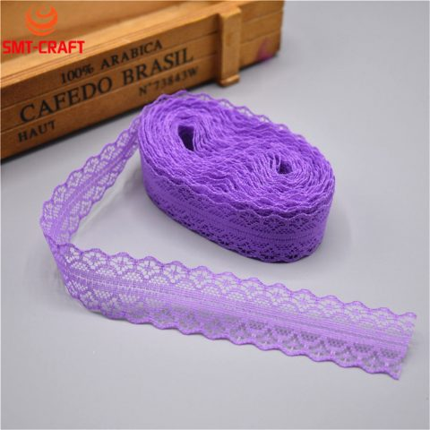 Beautiful Lace Ribbon