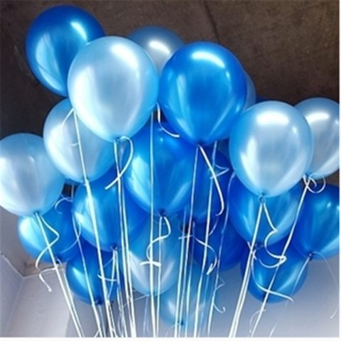 Supply Latex Balloons