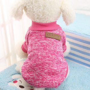 Pet Dog Sweater