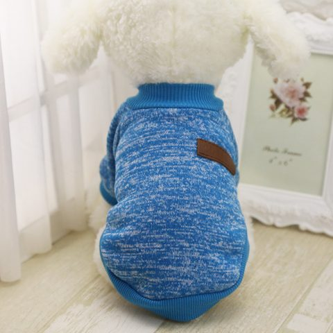 Pet Dog Sweater