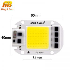 LED COB Lamp
