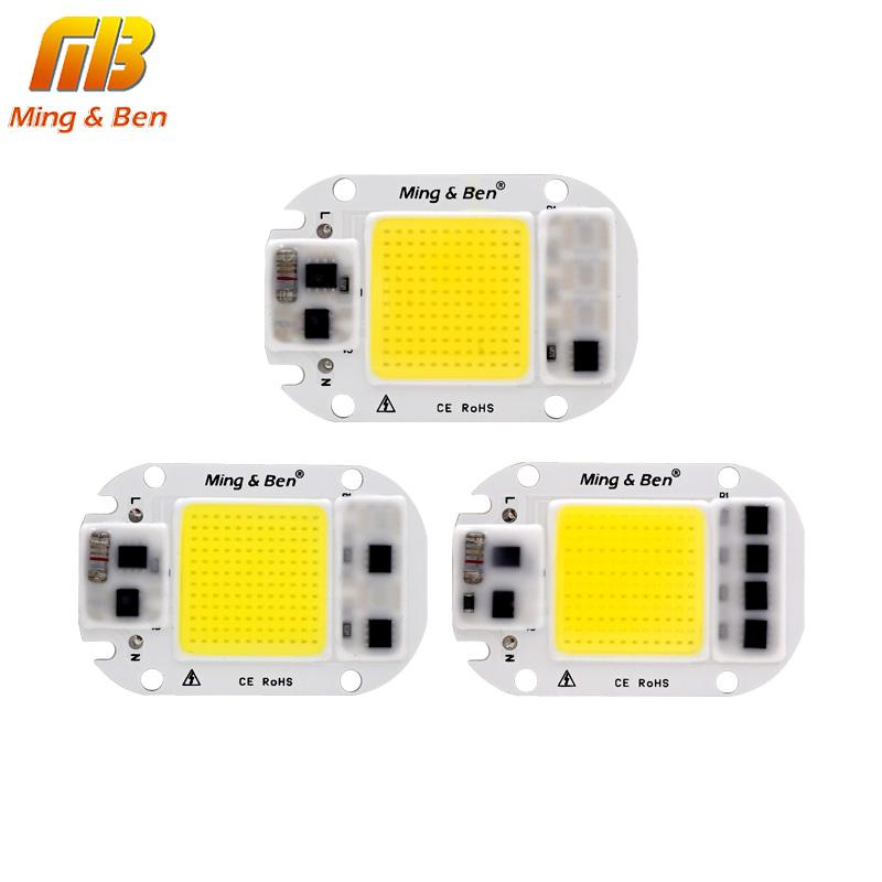 LED COB Lamp