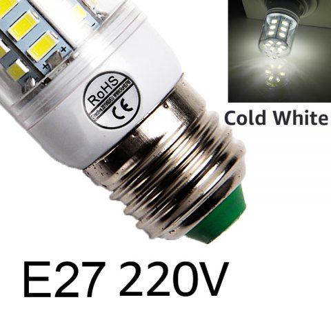 LED Lamp 220V