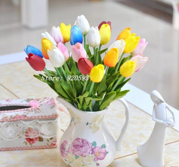 Mini Tulip Flower