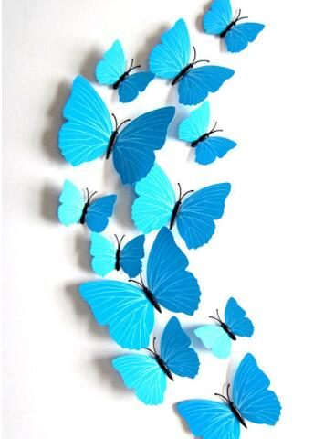 Butterfly Wedding Decor