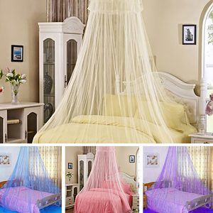 Canopy Netting Curtain