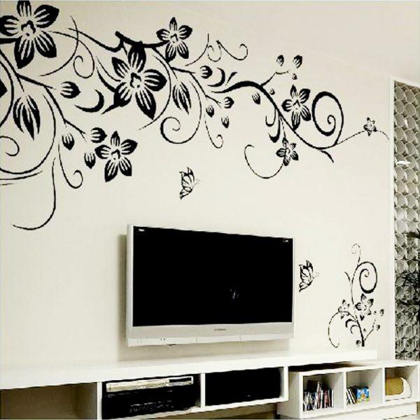 DIY Wall Art Decal