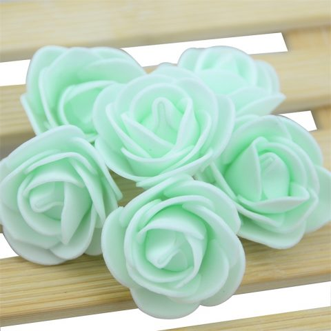Foam Rose Flower