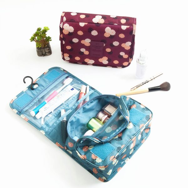 Fashion Toiletry Bags