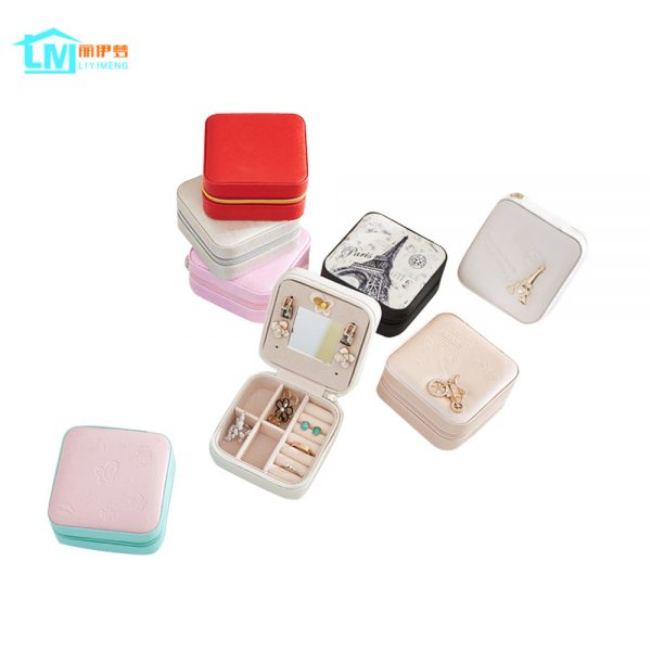 Jewelry Packaging Box