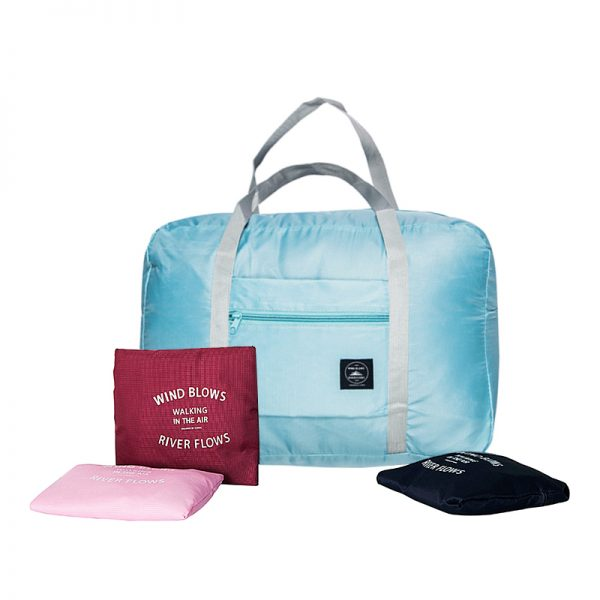 Casual Travel Bags