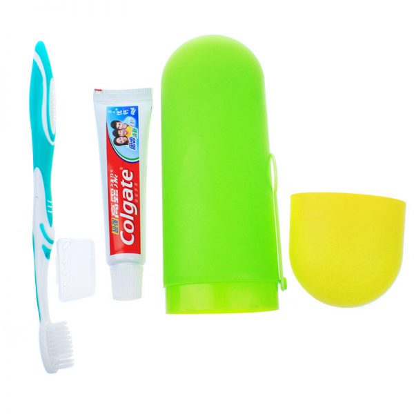 Portable Travel Toothpaste
