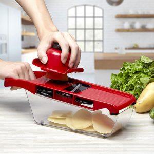 Slicer Vegetable Cutter