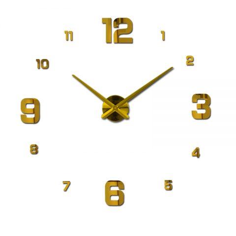 New Wall Clocks