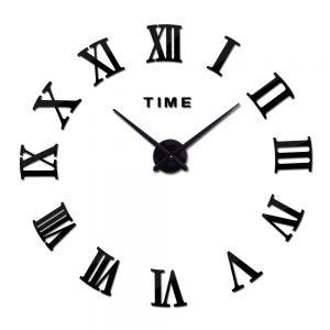 New Wall Clock