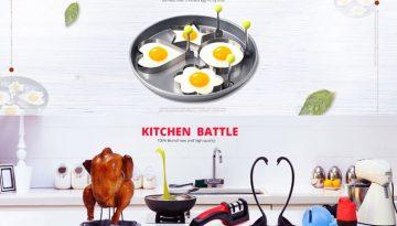 Egg-Banner