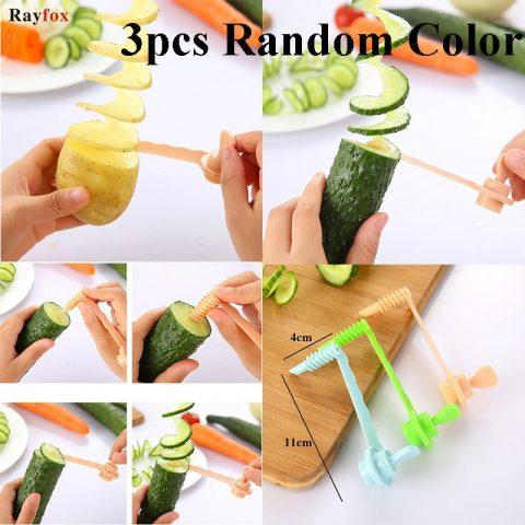 Fruit Peeler Cabbage Slicer Knife Cutter