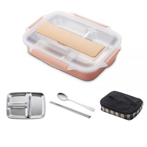 Lunch Bento Boxes Food Container