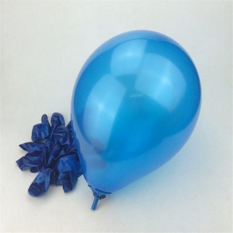 Latex Helium Balloon Thickening Pearl