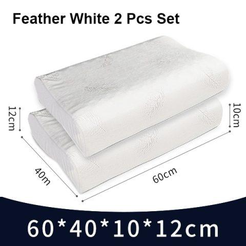 Thailand Pure Natural Latex Pillow