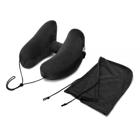 Inflatable Travel Pillow Nap Neck Pillow
