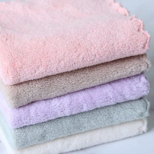 Melange Child Towel Hand Towel