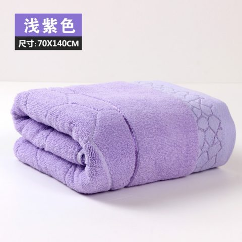 100% Cotton Towel Bath Towels