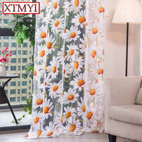 Living Room Bedroom Kitchen Curtains
