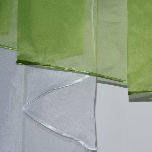 Tulle Kitchen Curtain Yarn Curtains