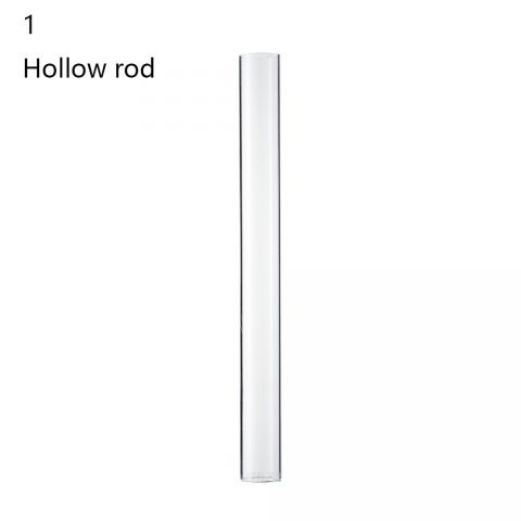 Hollow Transparent Pottery Clay Roller