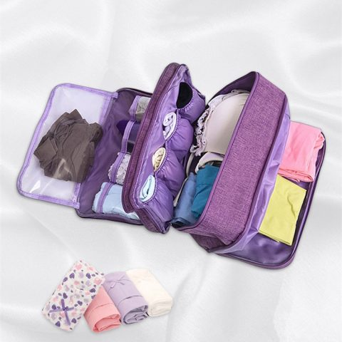 Bra Underwear Drawer Organizers