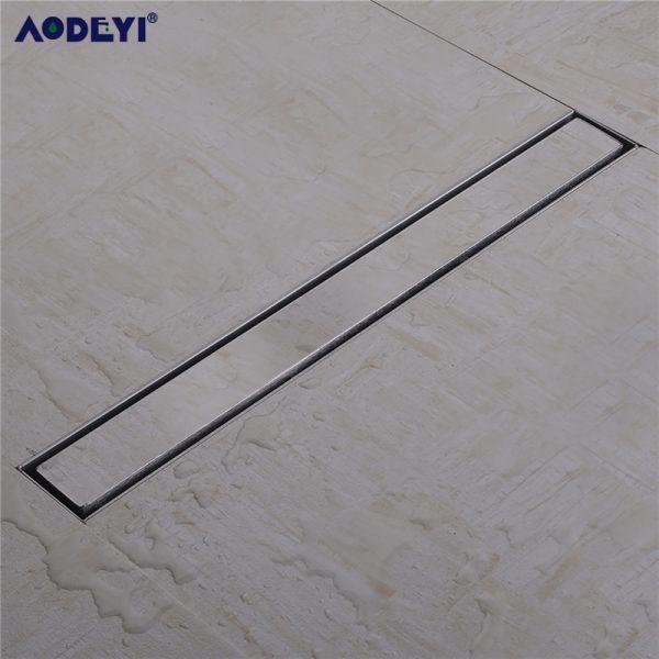 Tile Insert Rectangular Linear