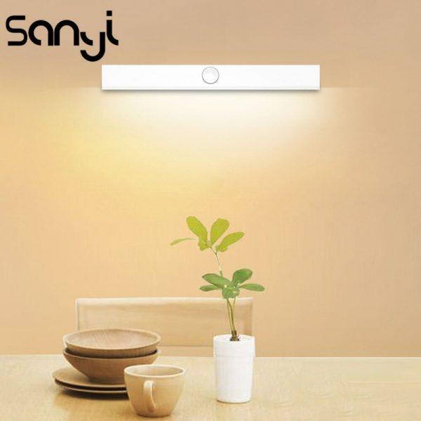 LED Sensor Light Wall Light