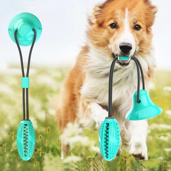 Dog Toys Interactive Sucker Toy