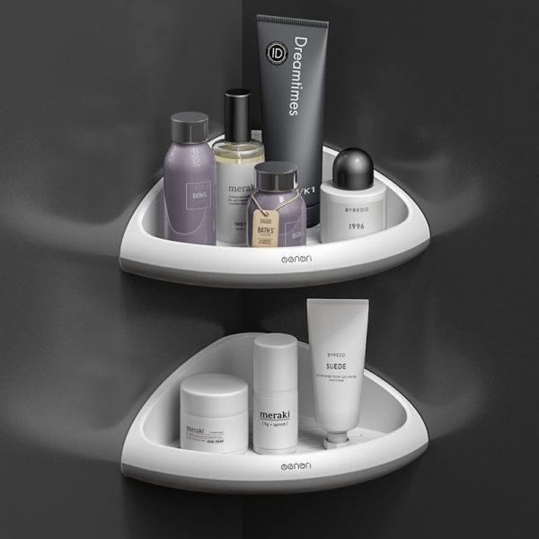 Bathroom Shampoo Shower Shelf