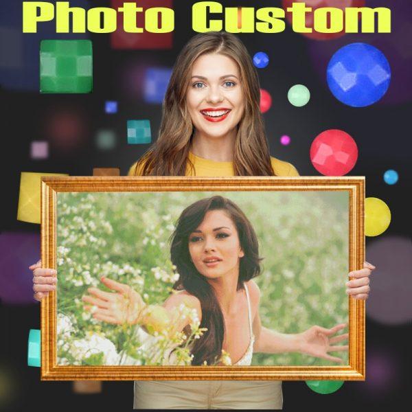 Photos Diamond Painting 5D DIY